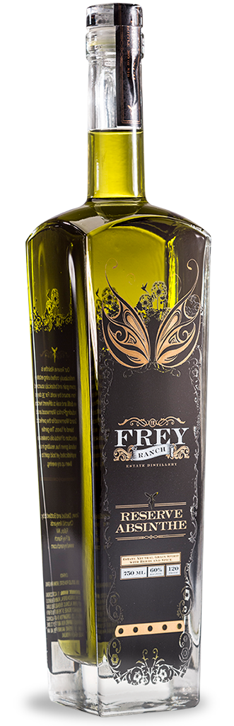 Frey Ranch Absinthe