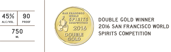 Frey Ranch Double Gold 2016