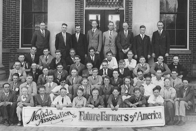Future Farmers of America