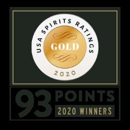 USA Spirits Ratings 2020
