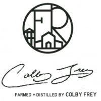 Farmed and Distilled by Colby Frey